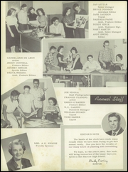 Page 8, 1956 Edition, San Marcos High School - Rattler Yearbook (San Marcos, TX) online yearbook collection