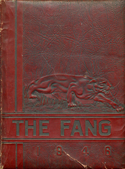 1946 Edition, Lufkin High School - Fang Yearbook (Lufkin, TX)