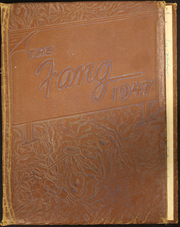 1947 Edition, Lufkin High School - Fang Yearbook (Lufkin, TX)
