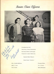 Page 12, 1947 Edition, Lufkin High School - Fang Yearbook (Lufkin, TX) online yearbook collection
