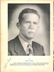 Page 6, 1947 Edition, Lufkin High School - Fang Yearbook (Lufkin, TX) online yearbook collection