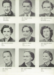 Page 15, 1957 Edition, Lufkin High School - Fang Yearbook (Lufkin, TX) online yearbook collection