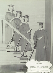 Page 17, 1957 Edition, Lufkin High School - Fang Yearbook (Lufkin, TX) online yearbook collection
