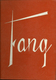 1959 Edition, Lufkin High School - Fang Yearbook (Lufkin, TX)