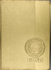 1967 Edition, Lufkin High School - Fang Yearbook (Lufkin, TX)