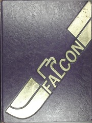 Page 1, 1982 Edition, Jersey Village High School - Falcon Yearbook (Houston, TX) online yearbook collection
