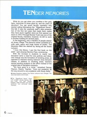 Page 10, 1982 Edition, Jersey Village High School - Falcon Yearbook (Houston, TX) online yearbook collection