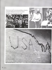 Page 10, 1984 Edition, Jersey Village High School - Falcon Yearbook (Houston, TX) online yearbook collection