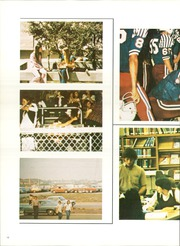 Page 14, 1974 Edition, Southwest High School - Yee Haw Yearbook (Fort Worth, TX) online yearbook collection