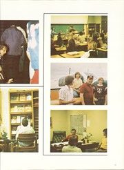 Page 15, 1974 Edition, Southwest High School - Yee Haw Yearbook (Fort Worth, TX) online yearbook collection