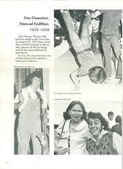 Page 16, 1974 Edition, Southwest High School - Yee Haw Yearbook (Fort Worth, TX) online yearbook collection