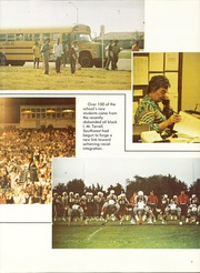 Page 7, 1974 Edition, Southwest High School - Yee Haw Yearbook (Fort Worth, TX) online yearbook collection