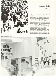 Page 9, 1974 Edition, Southwest High School - Yee Haw Yearbook (Fort Worth, TX) online yearbook collection