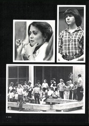 Page 10, 1981 Edition, Southwest High School - Yee Haw Yearbook (Fort Worth, TX) online yearbook collection