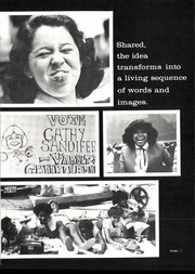 Page 11, 1981 Edition, Southwest High School - Yee Haw Yearbook (Fort Worth, TX) online yearbook collection