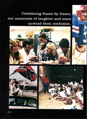 Page 12, 1981 Edition, Southwest High School - Yee Haw Yearbook (Fort Worth, TX) online yearbook collection