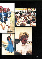 Page 13, 1981 Edition, Southwest High School - Yee Haw Yearbook (Fort Worth, TX) online yearbook collection