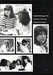 Page 15, 1981 Edition, Southwest High School - Yee Haw Yearbook (Fort Worth, TX) online yearbook collection
