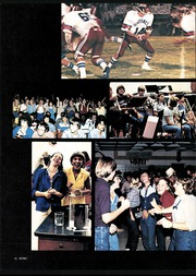 Page 16, 1981 Edition, Southwest High School - Yee Haw Yearbook (Fort Worth, TX) online yearbook collection