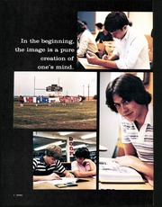 Page 8, 1981 Edition, Southwest High School - Yee Haw Yearbook (Fort Worth, TX) online yearbook collection