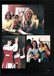 Page 9, 1981 Edition, Southwest High School - Yee Haw Yearbook (Fort Worth, TX) online yearbook collection