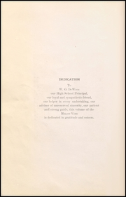 Page 14, 1915 Edition, Weatherford High School - Melon Vine Yearbook (Weatherford, TX) online yearbook collection