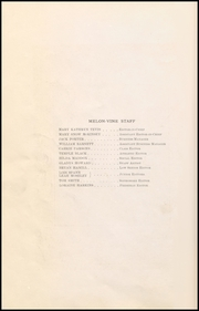 Page 16, 1915 Edition, Weatherford High School - Melon Vine Yearbook (Weatherford, TX) online yearbook collection