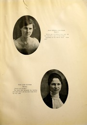 Page 17, 1918 Edition, Weatherford High School - Melon Vine Yearbook (Weatherford, TX) online yearbook collection