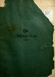Page 5, 1918 Edition, Weatherford High School - Melon Vine Yearbook (Weatherford, TX) online yearbook collection