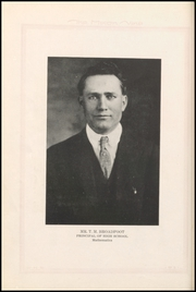 Page 16, 1921 Edition, Weatherford High School - Melon Vine Yearbook (Weatherford, TX) online yearbook collection