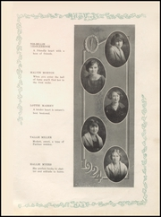 Page 37, 1924 Edition, Weatherford High School - Melon Vine Yearbook (Weatherford, TX) online yearbook collection