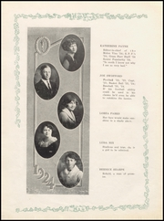 Page 38, 1924 Edition, Weatherford High School - Melon Vine Yearbook (Weatherford, TX) online yearbook collection