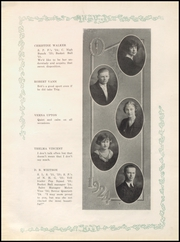 Page 41, 1924 Edition, Weatherford High School - Melon Vine Yearbook (Weatherford, TX) online yearbook collection