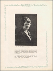 Page 44, 1924 Edition, Weatherford High School - Melon Vine Yearbook (Weatherford, TX) online yearbook collection