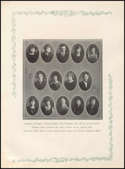 Page 47, 1924 Edition, Weatherford High School - Melon Vine Yearbook (Weatherford, TX) online yearbook collection