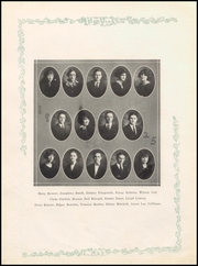 Page 48, 1924 Edition, Weatherford High School - Melon Vine Yearbook (Weatherford, TX) online yearbook collection