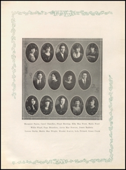Page 49, 1924 Edition, Weatherford High School - Melon Vine Yearbook (Weatherford, TX) online yearbook collection