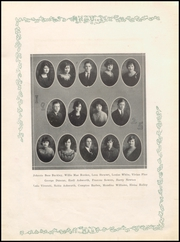 Page 50, 1924 Edition, Weatherford High School - Melon Vine Yearbook (Weatherford, TX) online yearbook collection
