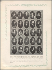Page 53, 1924 Edition, Weatherford High School - Melon Vine Yearbook (Weatherford, TX) online yearbook collection