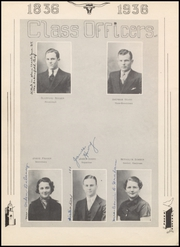 Page 16, 1936 Edition, Weatherford High School - Melon Vine Yearbook (Weatherford, TX) online yearbook collection