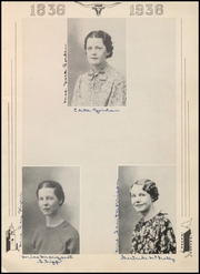 Page 7, 1936 Edition, Weatherford High School - Melon Vine Yearbook (Weatherford, TX) online yearbook collection