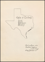 Page 8, 1936 Edition, Weatherford High School - Melon Vine Yearbook (Weatherford, TX) online yearbook collection