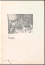 Page 10, 1942 Edition, Weatherford High School - Melon Vine Yearbook (Weatherford, TX) online yearbook collection