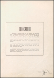 Page 11, 1942 Edition, Weatherford High School - Melon Vine Yearbook (Weatherford, TX) online yearbook collection