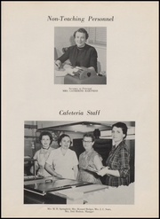 Page 17, 1958 Edition, Weatherford High School - Melon Vine Yearbook (Weatherford, TX) online yearbook collection