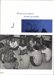 Page 10, 1974 Edition, Weatherford High School - Melon Vine Yearbook (Weatherford, TX) online yearbook collection