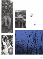 Page 11, 1974 Edition, Weatherford High School - Melon Vine Yearbook (Weatherford, TX) online yearbook collection