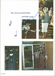 Page 12, 1974 Edition, Weatherford High School - Melon Vine Yearbook (Weatherford, TX) online yearbook collection