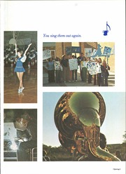 Page 13, 1974 Edition, Weatherford High School - Melon Vine Yearbook (Weatherford, TX) online yearbook collection