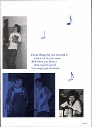 Page 15, 1974 Edition, Weatherford High School - Melon Vine Yearbook (Weatherford, TX) online yearbook collection
